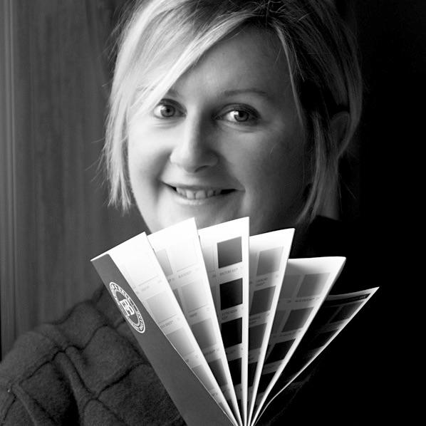 Sylvie Raoul gérante de Créa-Déco, Décoratrice à Honfleur et Deauville 14